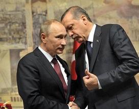 """Hành lang an toàn """"đầy tham vọng"""" của Thổ Nhĩ Kỳ tại miền Bắc Syria"""