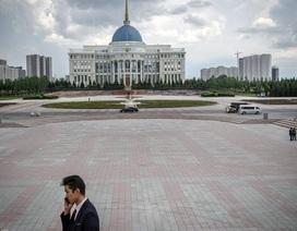 Vì sao Trung Á ngày càng lo sợ các khoản đầu tư từ Trung Quốc?