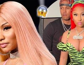 Nicki Minaj bất ngờ kết hôn
