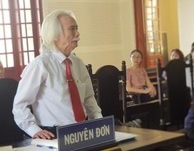 Vụ 15 năm đi đòi một mảnh đất: Căng thẳng phiên tòa thứ 13, chờ phán quyết cuối cùng