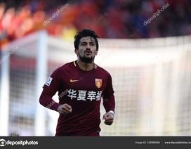 Đội tuyển Trung Quốc bổ sung cầu thủ nhập tịch để đá vòng loại World Cup
