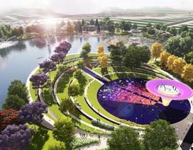 Anland Lakeview: Miền đất an lành, chắp cánh tương lai