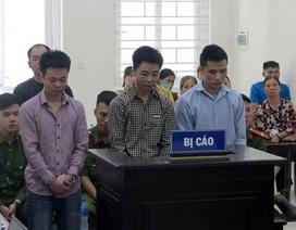 Hà Nội: Người mất mạng, kẻ đi tù chỉ vì chuyện… tưới cây