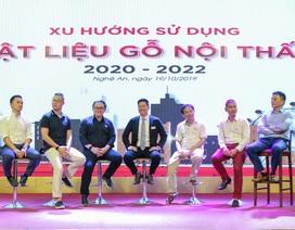 """Gỗ Minh Long giải đáp những vấn đề """"nóng"""" về gỗ công nghiệp trong hội thảo tại Nghệ An"""