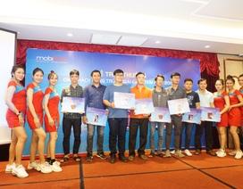 MobiFone tổ chức trao thưởng cho khách hàng trúng giải các chương trình khuyến mại năm 2019