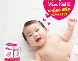 Bác sĩ da liễu cảnh báo 3 sai lầm nghiêm trọng 80% mẹ bỉm sữa mắc phải khi trẻ bị côn trùng cắn sưng đỏ