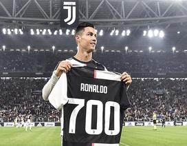 C.Ronaldo sẽ tiếp tục tỏa sáng để giúp Juventus chiến thắng ở Champions League?