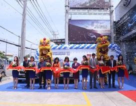 Subaru Việt Nam mở rộng hệ thống phân phối
