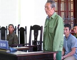 Con trai chửi bố và cái kết cay đắng người đàn ông 80 tuổi