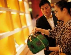 Trung Quốc lần đầu vượt Mỹ về số người giàu nhất thế giới