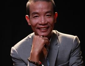 """Nguyễn Vĩnh Tiến: """"Nàng Thơ mới chính là tiền duyên của tôi"""""""
