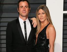 """Chồng cũ hào hứng khi thấy Jennifer Aniston """"gia nhập"""" Instagram"""