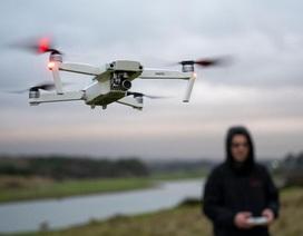 Ly kỳ hành trình giải cứu bé trai 6 tuổi bị mất tích bằng drone