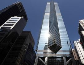 22 tỷ đồng cho một vị trí để xe ô tô – nơi đậu xe đắt nhất thế giới tại Hồng Kông