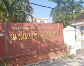 """Kinh hoàng gần 4000m3 chất thải nguy hại được """"phù phép"""" trắng trợn tại Bắc Giang"""
