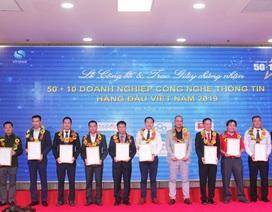 Doanh nghiệp CNTT hàng đầu Việt Nam chiếm 31% doanh thu toàn ngành