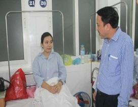 6 tháng tù cho kẻ đánh điều dưỡng phải nhập viện