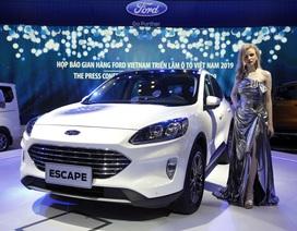 Bảng giá ôtô tháng 2/2020 - Nhiều khuyến mại hấp dẫn