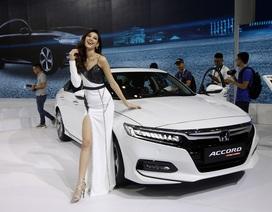 Điểm danh các mẫu xe mới đáng chú ý nhất vừa ra mắt thị trường Việt Nam