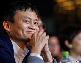 Jack Ma dành 10 năm để chuẩn bị kế hoạch rời Alibaba