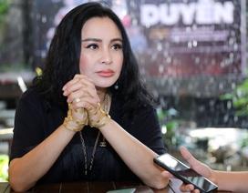 """Thanh Lam tuyên bố """"dừng yêu"""", phản ứng bất ngờ trước tin phẫu thuật thẩm mỹ"""