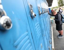 Mỹ: Trường học lùi giờ vào lớp để học sinh ngủ đủ giấc