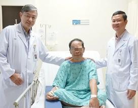 Ăn chua bị đau quặn bụng, bệnh nhân sốc vì u ác tính đại tràng
