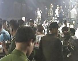 Vụ đột kích Star 3 Club ở Hà Nội: 39 người dương tính với ma túy