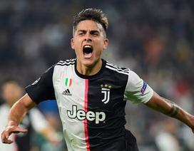 """C.Ronaldo """"im tiếng"""", Dybala lập cú đúp giúp Juventus chiến thắng"""
