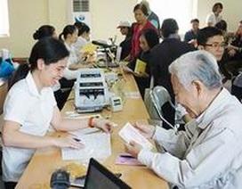 Tính lương hưu trường hợp có thời gian làm nhiệm vụ quốc tế