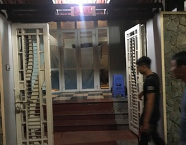Tử vong khi thau rửa bể ngầm sau vụ nước sạch sông Đà: Do điện giật?