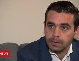 55 ngày sinh tử trên xe tải trốn vào Anh của người đàn ông Syria