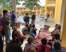 Vụ học sinh bị điện giật tử vong tại trường: Sở giáo dục Hà Nội yêu cầu làm rõ