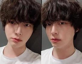 Chồng của Goo Hye Sun khiến fan lo lắng khi xoá bỏ trang cá nhân