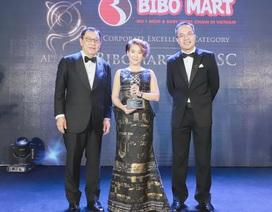 Hành trình trở thành doanh nghiệp xuất sắc châu Á Thái Bình Dương của Bibo Mart