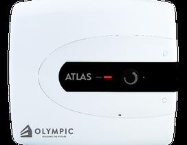 Vì sao bình nước nóng Olympic Atlas là lựa chọn của gia đình Việt?
