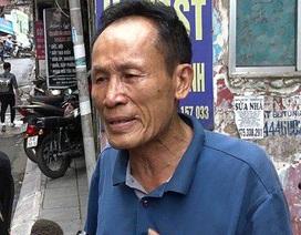 """Hà Nội: Truy tố ông Hiệp """"khùng"""" vụ cháy xóm trọ gần bệnh viện Nhi"""