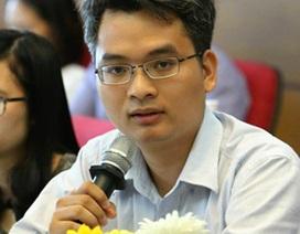 Nhà toán học trẻ Việt Nam Phạm Hoàng Hiệp giành giải thưởng quốc tế  Ramanujan