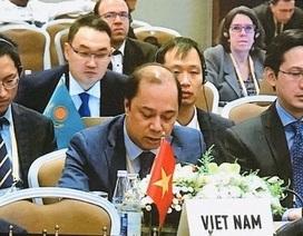 Việt Nam nêu vấn đề Biển Đông tại Hội nghị Bộ trưởng Phong trào Không liên kết