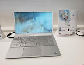 Laptop đầu tiên chạy Intel Core thế hệ 10 về Việt Nam