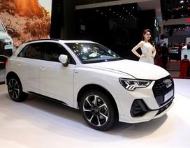 Triển lãm Ôtô Việt Nam 2019: Trang mới cho sự phát triển của Audi tại Việt Nam