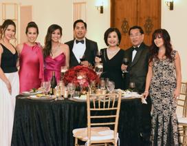 Gia đình siêu giàu gốc Việt vươn lên từ tay trắng lên truyền hình Mỹ