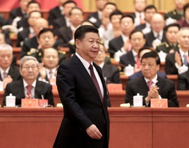 Hội nghị Trung ương Trung Quốc họp kín 4 ngày giữa bộn bề thách thức