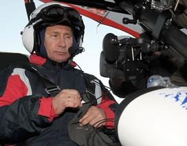 """""""Cuộc chơi"""" thành công ngoài mong đợi của Nga ở Trung Đông"""