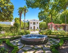 Bên trong biệt thự xa hoa đắt nhất ở Mỹ đang treo giá 224 triệu USD