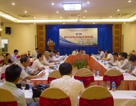 Xây dựng lối sống đô thị Đà Nẵng văn minh, tiến bộ