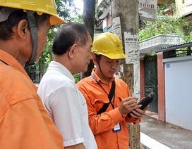 Chỉ số tiếp cận điện năng của Việt Nam năm 2019 tiếp tục đà tăng về điểm số