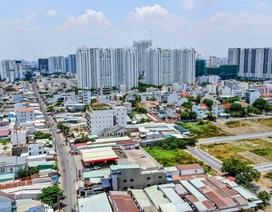 Quỹ đất TP. HCM siết chặt, sóng đầu tư ngược về đô thị vệ tinh phía Nam Sài Gòn