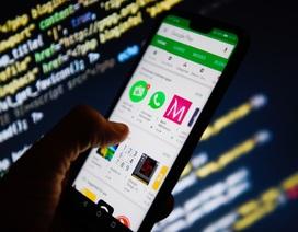 Sinh viên Việt Nam bị phát hiện đăng hàng chục ứng dụng mã độc lên cửa hàng Android