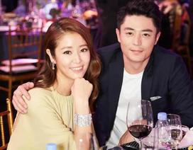 Khổ như Lâm Tâm Như - Hoắc Kiến Hoa: Kết hôn 3 năm liên tục đối mặt tin đồn ly hôn